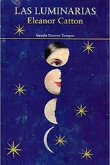 Las luminarias - Eleanor Catton - Siruela