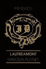 Lautréamont - Marcelin Pleynet - Pre-Textos