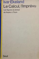 Calcul, Límprevu; Le -  AA.VV. - Otras editoriales