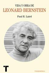 Leonard Bernstein - Paul Robert Laird - Turner