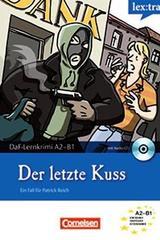 Lextra der Letzte Kuss A2-B1 -  AA.VV. - Lextra