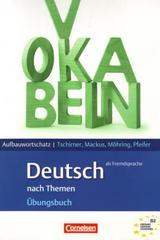 Deutsch nach Themen -  AA.VV. - Lextra
