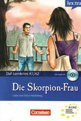Die Skorpion Frau -  AA.VV. - Lextra