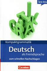 Kompaktgrammatik -  AA.VV. - Lextra