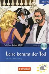 Leise kommt der tod -  AA.VV. - Lextra