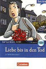 Liebe bis in den Tod -  AA.VV. - Lextra