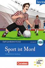 Sport ist mord -  AA.VV. - Lextra