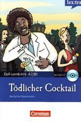 Tödlicher Cocktail -  AA.VV. - Lextra
