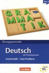 Grammatik kein Problem -  AA.VV. - Lextra