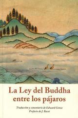 La Ley del Buddha entre los pájaros -  AA.VV. - Olañeta
