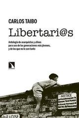 Libertari@s - Carlos Taibo - Catarata