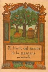 El Librito del amante de la manzana - Mavis Budd - Olañeta