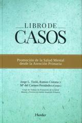 Libro de Casos - Jorge L. Tizón - Herder