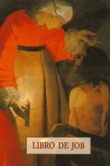 Libro de Job -  AA.VV. - Olañeta