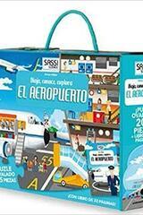 Libro del aeropuerto -  AA.VV. - Sassi