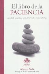 El libro de la paciencia - Alberto Atala - Casa Tibet México