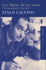 Los libros de los otros - Italo Calvino - Siruela