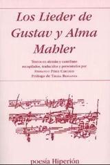 Los lieder de Gustav y Alma Mahler -  AA.VV. - Hiperión