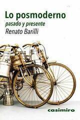 Lo Posmoderno - Renato Barilli - Casimiro