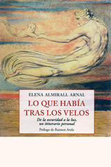 Lo que había tras los velos - Elena Almirall Arnal - Olañeta