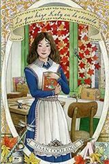 Lo que hizo Katy en la escuela - Susan Coolidge - Siruela