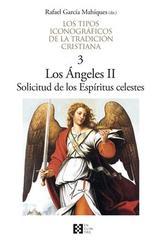 Los Ángeles II - Rafael García Mahíques - Ediciones Encuentro