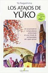 Los atajos de Yūko -  Yū Nagashima - Quaterni