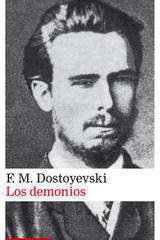 Los demonios - F. M. Dostoyevski - Galaxia Gutenberg