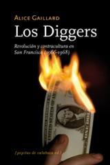 Los Diggers - Alice Gaillard - Pepitas de calabaza