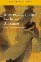 Los hermanos Ashkenazi - Israel Yehoshua Singer - Acantilado