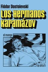 Los hermanos Karamázov - Fiódor M. Dostoievski - Herder