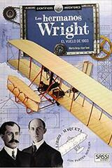 Los hermanos Wright -  AA.VV. - Sassi