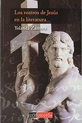 Los Rostros de Jesús en la literatura - Yolanda Zamora - Colofón Editorial