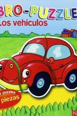 Los vehículos -  AA.VV. - NGV