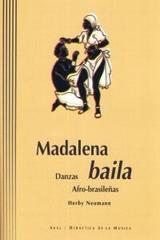 Madalena baila - Herby Neumann - Akal