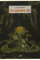 Los Maestros zen - Jacques Brosse - Olañeta