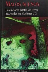 Malos sueños -  AA.VV. - Valdemar