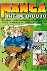 Kit de dibujo Manga -  AA.VV. - Akal