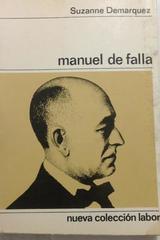 Manuel de Falla -  AA.VV. - Otras editoriales