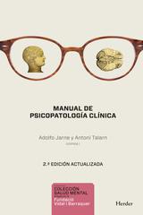 Manual de Psicopatología clínica - Antoni Talarn - Herder