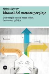 Manual del votante perplejo - Marcos Novaro - Katz