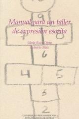 Manual para un taller de expresión escrita -  AA.VV. - Ibero