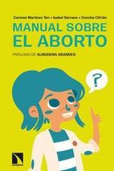 Manual sobre el aborto -  AA.VV. - Catarata