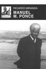 Manuel M. Ponce - Ricardo Miranda - Akal