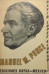 Manuel M. Ponce -  AA.VV. - Otras editoriales
