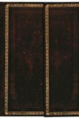 Marruecos negro - Mini Flexi -  Paperblanks - Paperblanks