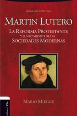 Martin Lutero. Vida, mundo, palabra - Thomas Kaufmann - Trotta