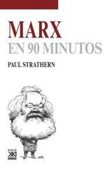 Marx en 90 minutos - Paul Strathern - Akal