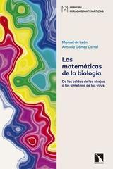 Las matemáticas de la biología -  AA.VV. - Catarata