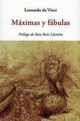 Máximas y fábulas - Leonardo da Vinci - Olañeta